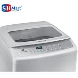 Mesin Cuci Samsung 1 Tabung 7KG 70H4000 UA70H4000 7 KG (Medan)