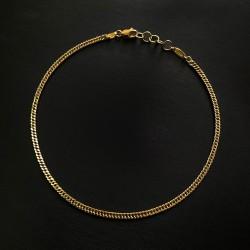 Gelang Kaki Emas - Sen Ankle Bracelet
