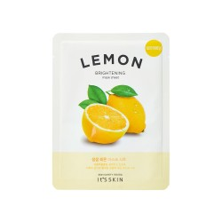 ITS SKIN The Fresh Mask Sheet Lemon