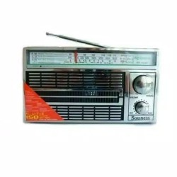radio FM internasional 4250 kualitas bagus