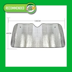 Penutup Kaca Depan Mobil Sun Block Windshield - Car Cover Front Window