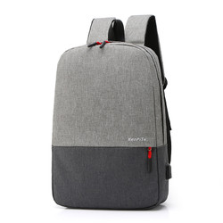 FREEKNIGHT Tas laptop Tas Ransel Mode Backpack Tas Ransel Pria TR50101