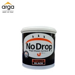 NO DROP 1 KG BITUMEN BLACK PELAPIS ANTI BOCOR