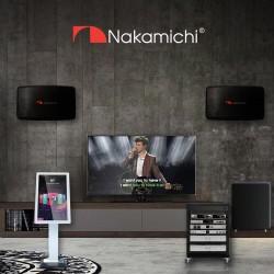 Paket Karaoke Nakamichi 3