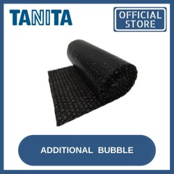 Additional Bubble Wrap