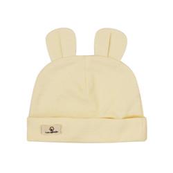 I am Cotton Topi Bayi Bulat