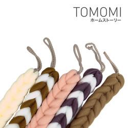 TOMOMI - BATH SPONGE LONG 7921@27CM (M001302)