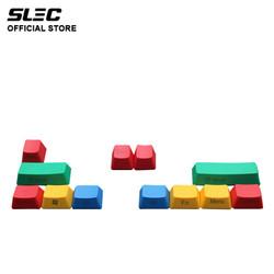 SLEC PBT keycaps 61% 12 pcs