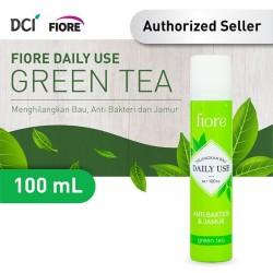 Fiore Daily Use Green Tea - 100 ML