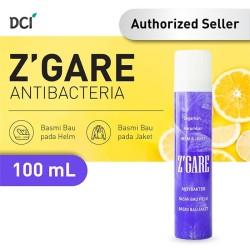 """Z'GARE """"Anti Bakteri, Basmi Bau Helm, Basmi Bau Jaket"""" - 100 ML"""