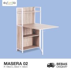 Olympic Meja Serbaguna / Meja Kantor / Masera-02