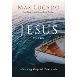 Yesus (Max Lucado)