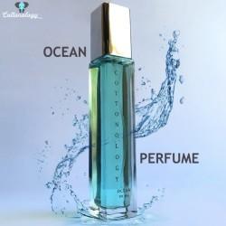 Cottonology Parfum Pria Ocean Blue