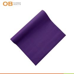 Matras Yoga mat Berkualitas Barang Impor Tebal 4 mm by OB Fit