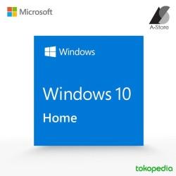 Windows 10 Home Digital Download [KW9-00265]