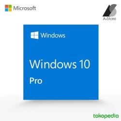 Windows 10 Pro Digital Download [FQC-09131]