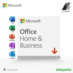 Office Home & Business 2019 Digital Download [T5D-03181]