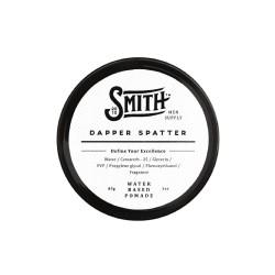 SMITH Pomade Water Based Dapper Spatter 85gr