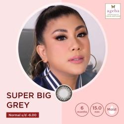 AGEHA / Super Big Grey