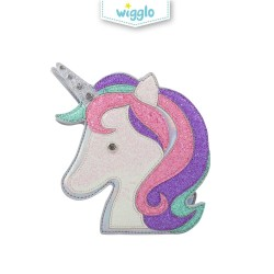 Wigglo Sling Bag Starry Unicorn