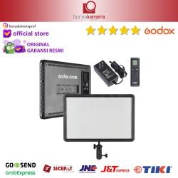 Godox LED P260C / P 260 C Bi Color LED Light Panel