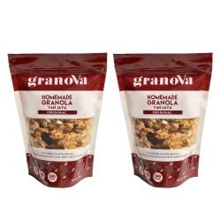 Granova - BUY 1 GET 1 Granola Original 100g