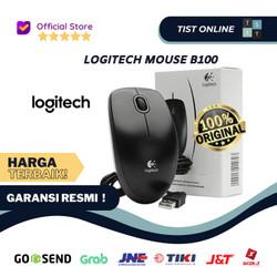 LOGITECH Mouse B100/Logitech B100/Mouse Logitech B100/Logitech B100