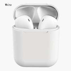 AIRSPRO Inpods 12 Headset Bluetooth Earphone TWS Airpods i12 Macaron