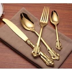 Alat Makan Shabby Chic Yocelyn Cutlery (CT04)