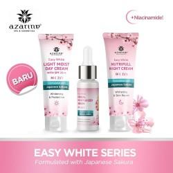 AZARINE EASY WHITE PAKET HEMAT