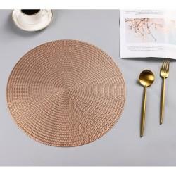 Taplak Meja Hias Shabby Chic Rashtin Table Cloth (TP03)