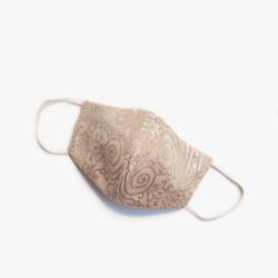 VAIA Fashion Cotton Mask 4ply - Shavin