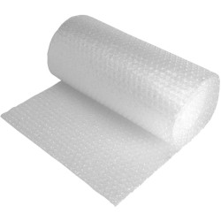 Extra Packaging Bubble Wrap