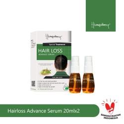 humphrey skincare hair loss serum