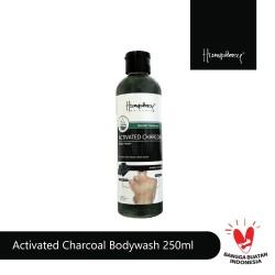 humphrey skincare charcoal body soap 250ml