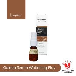"Humphrey skin care Serum Gold whitening ""plus"""