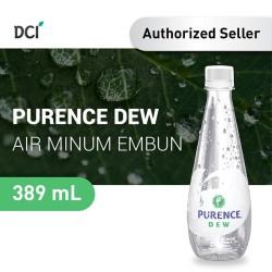 "Purence Dew ""Air Minum Embun"" - 389 ML"