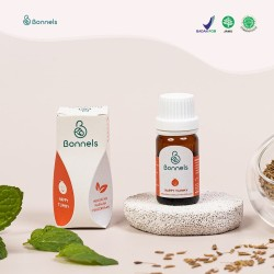 Essential Oil - Bonnels - Happy Tummy - Pencernaan & Nafus Makan