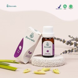 Essential Oil - Bonnels - Bugs Away - Anti Nyamuk & Aroma Therapy