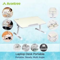 Avantree Laptop Desk/Meja laptop Portable