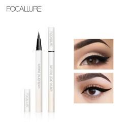 FOCALLURE waterproof eyeliner 24 hours smooth black liquid FA91