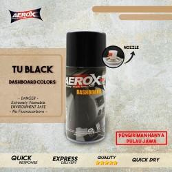 CAT SEMPROT AEROX 800 - PP DASHBOARD T/U BLACK