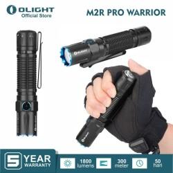 OLIGHT M2R Pro Warrior Black Senter LED