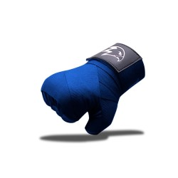 The Gold Navy Handwraps