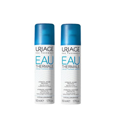 Uriage Double Thermal Water Spray 50 ml