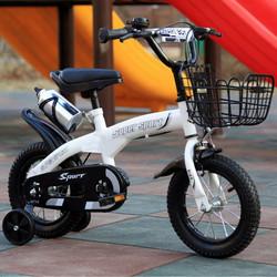 Sepeda Anak Super Sport 14 Inci 3-5 Tahun Terbaru / Sepeda Anak Model