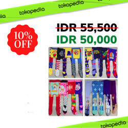 Legging Bayi 4in1 / Legging Bayi isi 4pcs