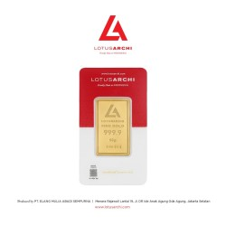 Lotus Archi 50 gr CertiEye