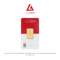 Lotus Archi 10 gr CertiEye