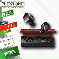 Plextone 4Free TWS Gaming Earphone Bluetooth 5.0 Touch Sensor